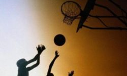 Турнир по баскетболу «Зажигаем звезды»