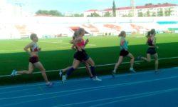 Кубок Республики по легкой атлетике