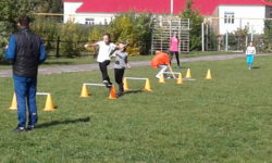 Легкая атлетика ИААФ