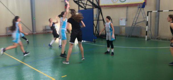 Региональная баскетбольная лига
