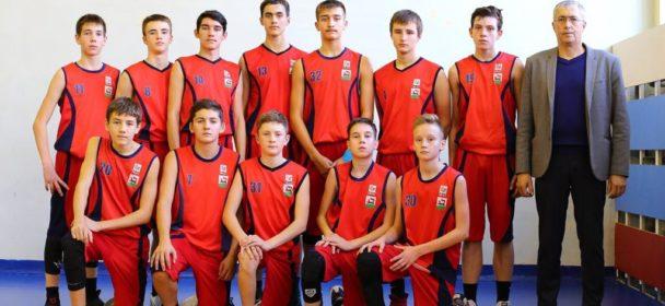 Наши баскетболисты в сборной Республики