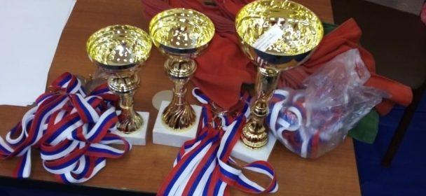 Соревнования, посвященные Дню защитника Отечества