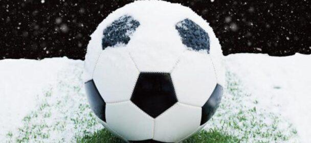 Новогодний турнир по мини-футболу
